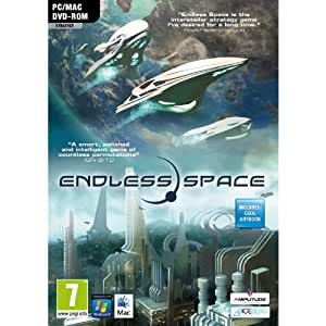 Endless Space (PC DVD/Mac) (UK IMPORT)