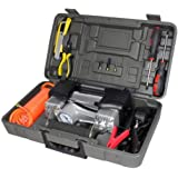 Air Attack 65AA150 Portable Dual Cylinder Compressor Kit