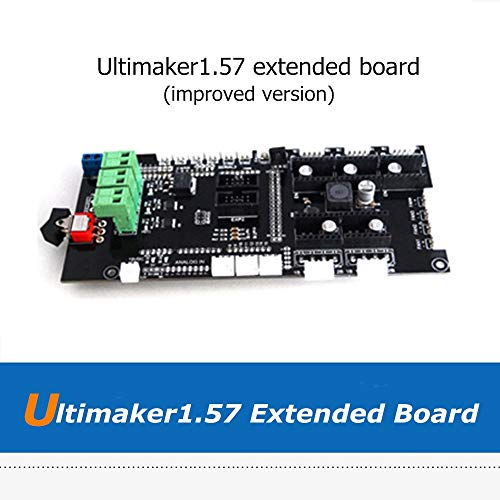 Zamtac 3D Printer Accessory Ultimaker1.57 Main Board by GIMAX (Image #1)