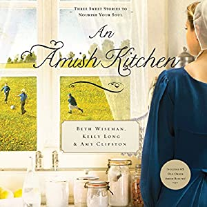 An Amish Kitchen | Livre audio