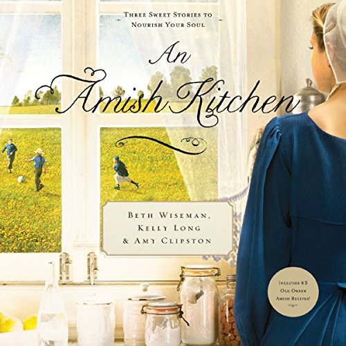 An Amish Kitchen Audiobook [Free Download by Trial] thumbnail
