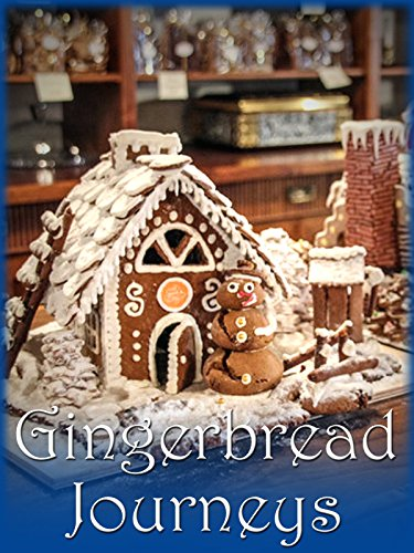 (Gingerbread Journeys )