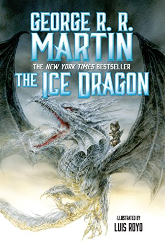 - The Ice Dragon