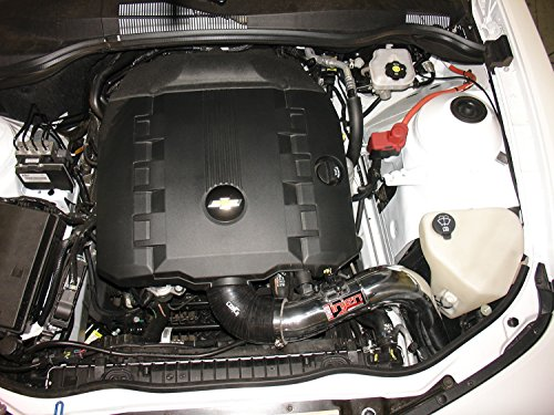 Injen PF7013WB Short Ram Intake with MR Technology and Heat Shield for Chevy Camaro V6 3.6L by Injen (Image #2)