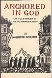 Anchored in God, Constantine Cavarnos, 0914744313