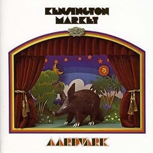 A Aardvarks Music Kensington Market - Aa...