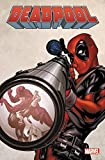 img - for Deadpool Minibus Vol. 0 book / textbook / text book