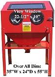 220L Abrasive Sandblaster Cabinet