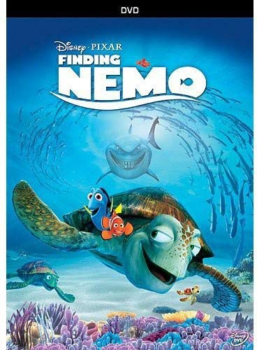 Finding Nemo (Sale Christmas Sydney In)