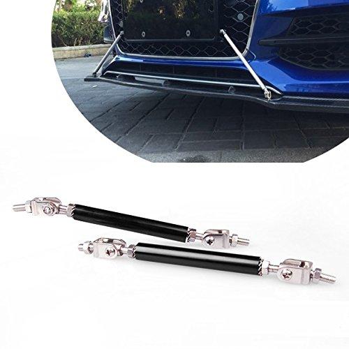 Rear Bumper Splitters - 9