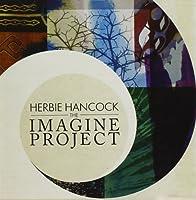 Photo of Herbie Hancock w/Wayne Shorter