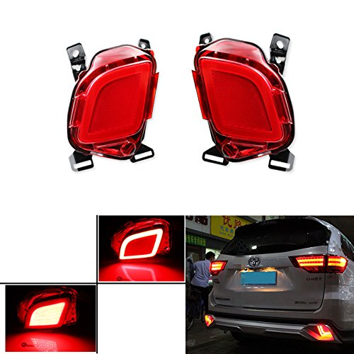 Optics Design Led Tail Light - 7
