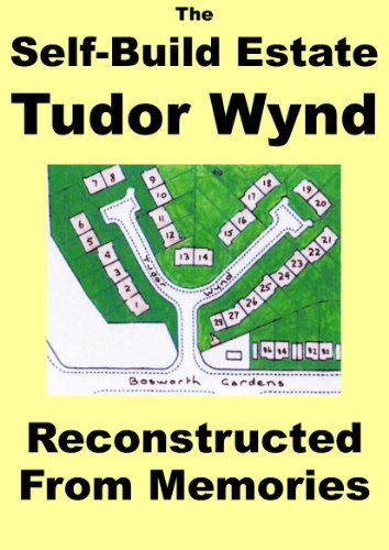 The self build estate tudor wynd ebook ian clough amazon the self build estate tudor wynd by clough ian fandeluxe Images