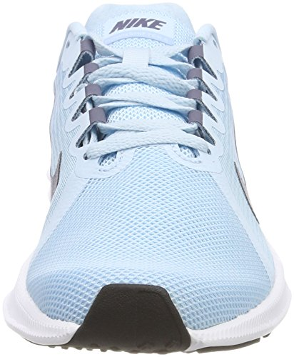 400 Mujer Light de Zapatillas Cobalt Azul Carbon Downshifter leche para Tint Blue Nike Running 8 R6aY4