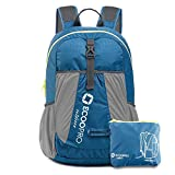 ECOOPRO 20L Lightweight Packable Backpack Travel Hiking Daypack, Durable Small Backpack Handy...