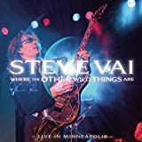 Where The Other Wild Things Are by Steve Vai (2010-04-13)
