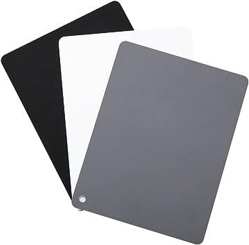 Amazon.com: JJC - Juego de tarjetas de equilibrio de color ...