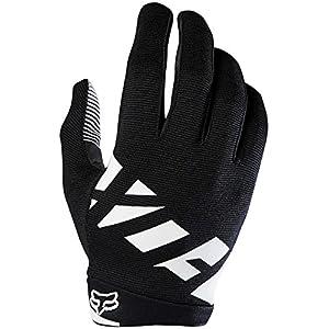 Fox Racing Ranger Glove Black/Grey/White, XL - Men's