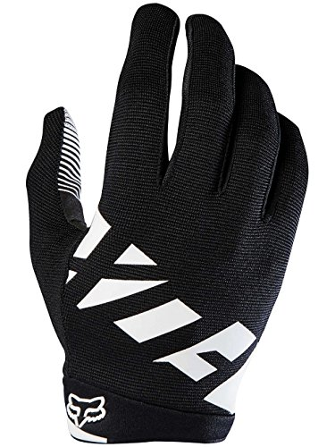 Fox Racing Ranger Glove - Men's Black/Grey/White, XL