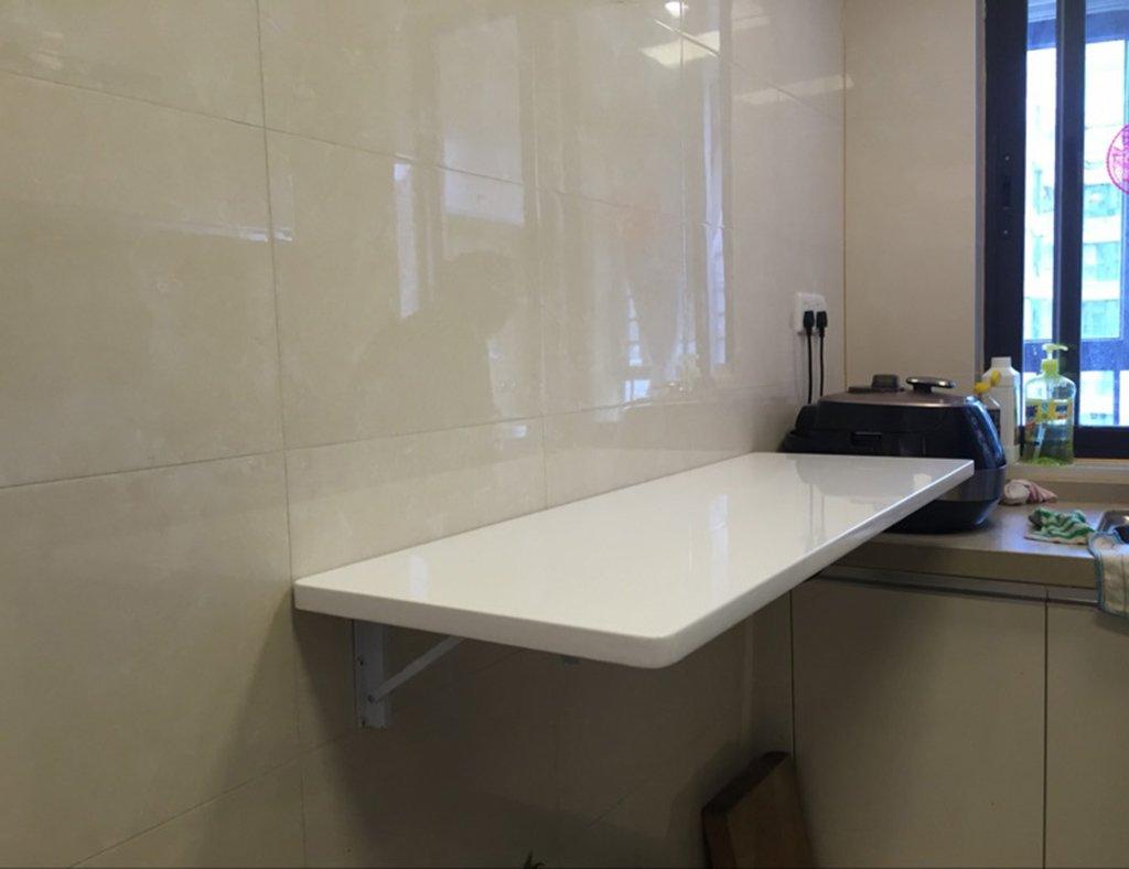 家庭用キッチン折り畳みダイニングテーブルインビジブルウォールハンギングシンプルなコンピュータデスク ( サイズ さいず : 120cm*50cm*2.5cm ) B07BT1KVZ4 120cm*50cm*2.5cm 120cm*50cm*2.5cm