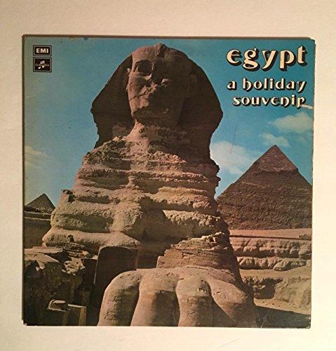 (1975 Egypt a Holiday Souvenir Sono Cairo EMI Columbia 2J 064 94911 Sono Cairo : Salah Ragab : Comes with a CD Transfer)