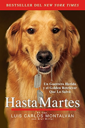 Hasta Martes (Spanish Edition)