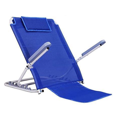Respaldo portátil para Personas Mayores, Respaldo reclinable ...