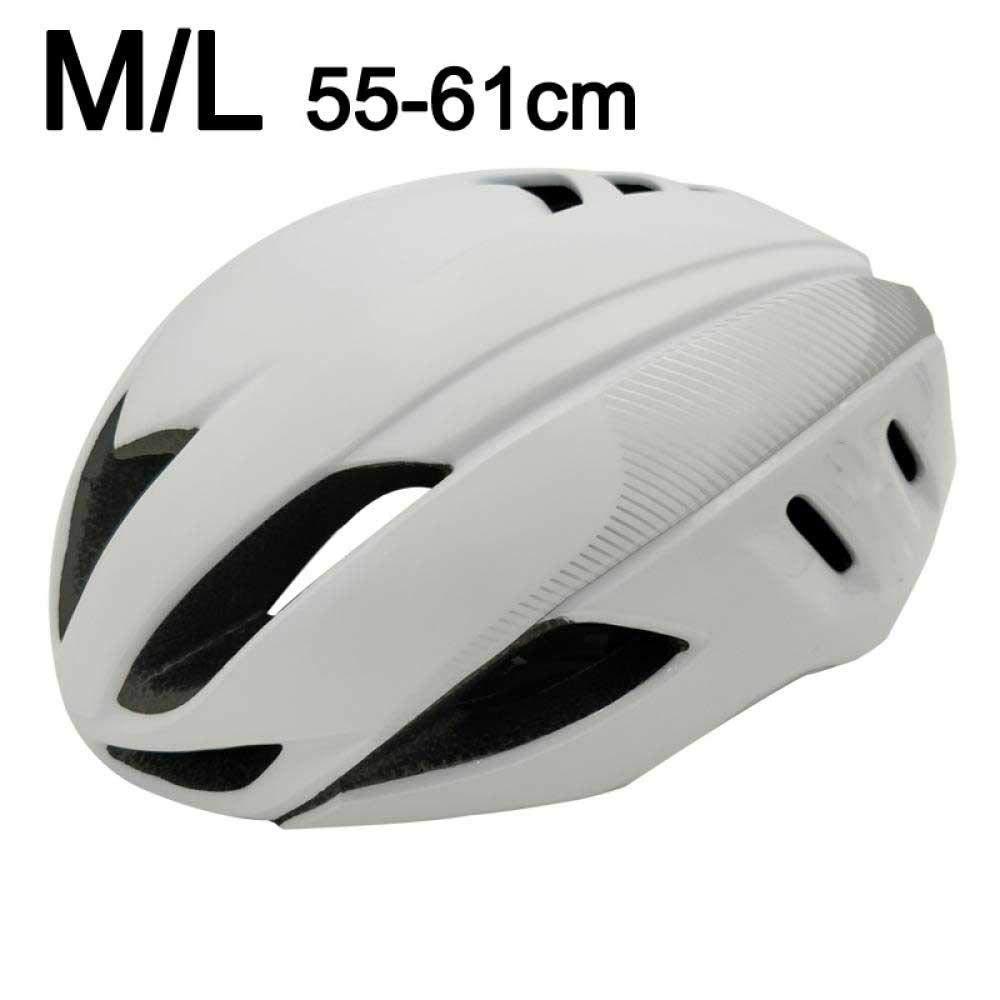 connotación de lujo discreta blanco LIUDATOU Casco de Ciclismo Ciclismo Ciclismo Casco Ciclista Ultraligero para Bicicletas de Carretera Mountain Mountain MTB Helmet  70% de descuento