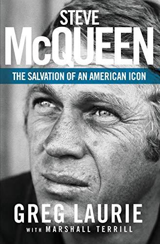 Steve McQueen: The Salvation of an American ()