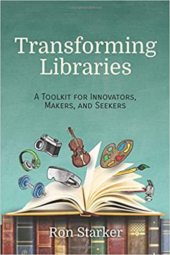 Image result for transforming libraries by ron starker
