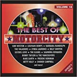 The Best Of Motorcity Vol. 18 by Various Artists (2011-10-24)