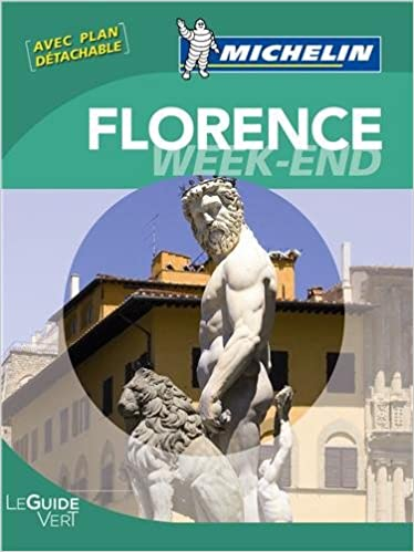 Amazon.fr   Guide Vert Week End Florence   Collectif Michelin   Livres