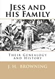 Jess and His Family, J. H. Browning, 1481845470
