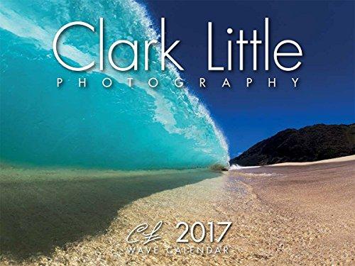 Clark Little 2017 Wave Calendar