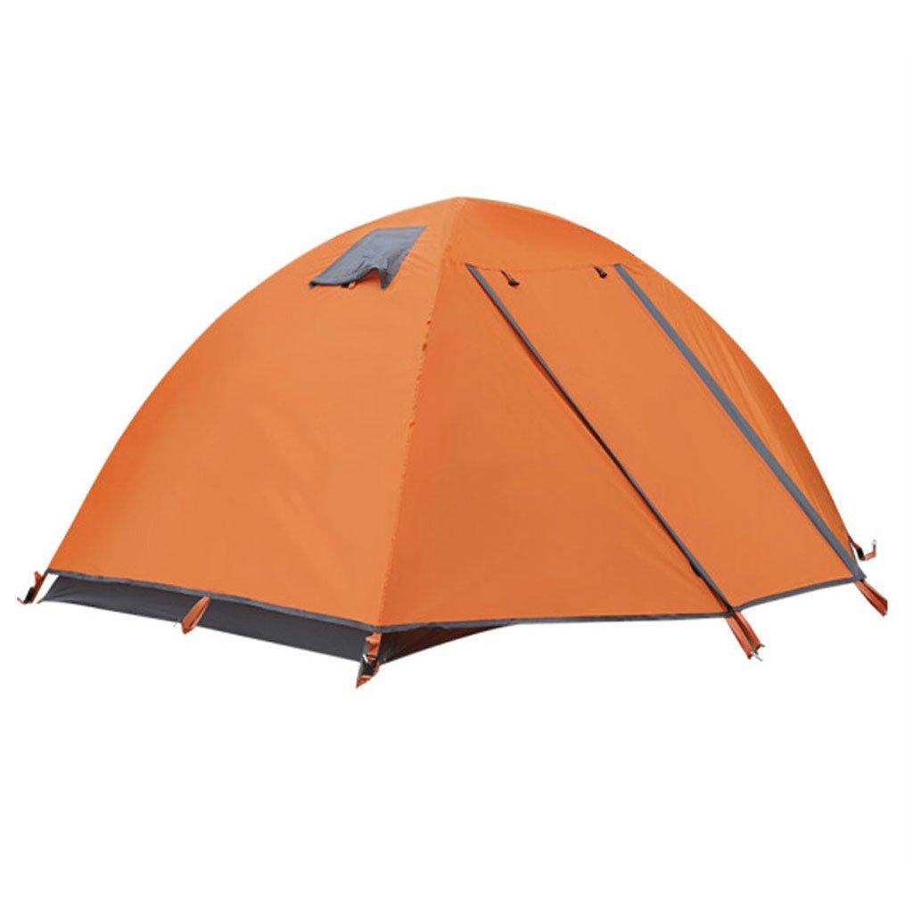 He Ping Yuan Zelt 2-1  Herrenchen Zelt Camping Zelte @@ (Farbe : C)