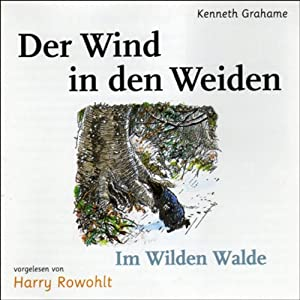 Der Wind in den Weiden Audiobook