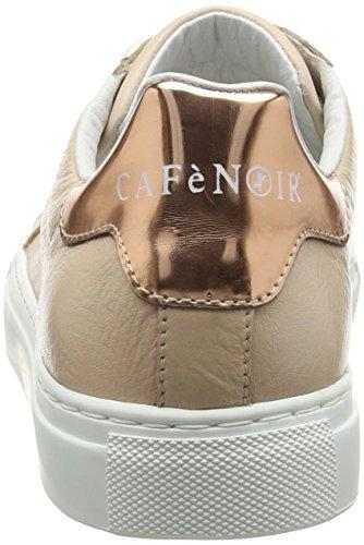 Maison Sans Cafènoir Rose Sport Doublure Femmes Chaussures Rose Dc De Faible Cipria 333 xwUU8qX