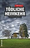 Tödliche Heimkehr: Ein Westerwald-Krimi. Shaadi Seeger sinnt auf Rache; Spannender Regionalkrimi aus Rheinland-Pfalz (Sutton Krimi)