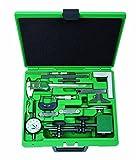 INSIZE 5013-E Measuring Tool Set, 13 Piece