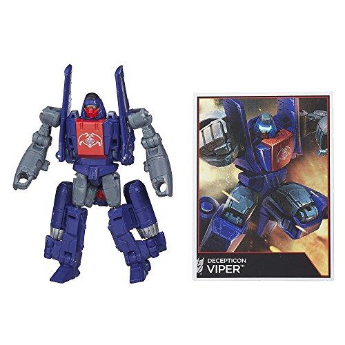 Transformers Generations Combiner Wars Legends Class Decepticon Viper Figure by Transformers