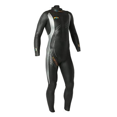 blueseventy 2019 Men's Thermal Reaction Triathlon Wetsuit