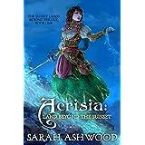 Aerisia: Land Beyond the Sunset (The Sunset Lands Beyond Series Book 1)