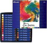 24 Color Oil Pastel Crayon 72 pcs sku# 1892837MA