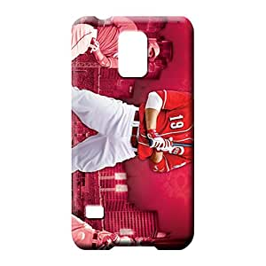 samsung galaxy s5 Classic shell Fashion New Arrival mobile phone back case player action shots