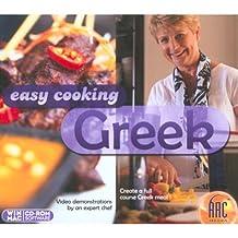 Easy Cooking: Greek