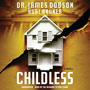 Childless Audiobook