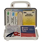 PKT6410 - Pac-Kit Safety Eq. 10-person First Aid Kit