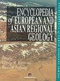 Encyclopedia of European and Asian Regional Geology, , 0412740400