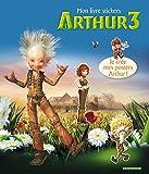 Arthur et les Minimoys 3 (French Edition)