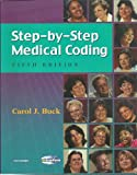 Medical Coding Online Home with PIN and ICD/HCPCS 2003, Buck, 072160224X